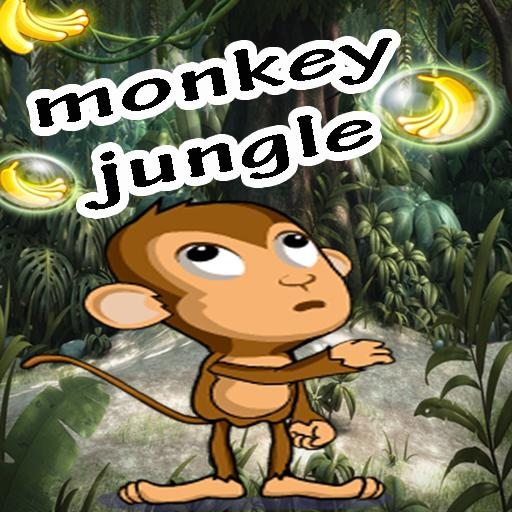 Jungle Picking Monkey