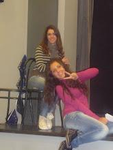 Photo: Alícia i Sara