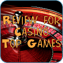 Review for Casino Top Games icon