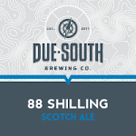 Due South 88 Shilling