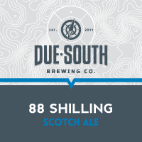 Logo of Due South 88 Shilling