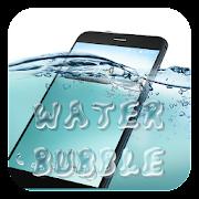Water Bubble Theme