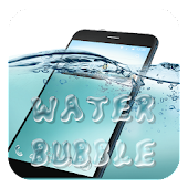 Water Bubble Theme