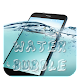 Water Bubble Theme Download for PC Windows 10/8/7