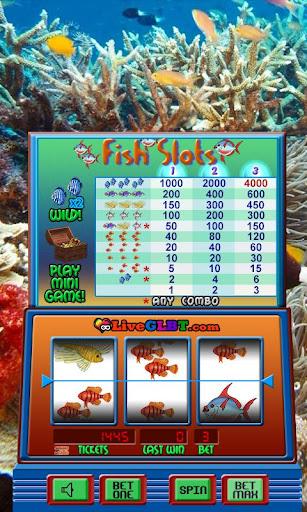 LiveGLBT Fish Slots 1.0 screenshots {n} 1