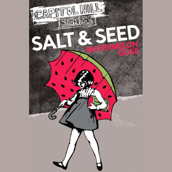 Logo of Elysian Salt And Seed Watermelon Gose