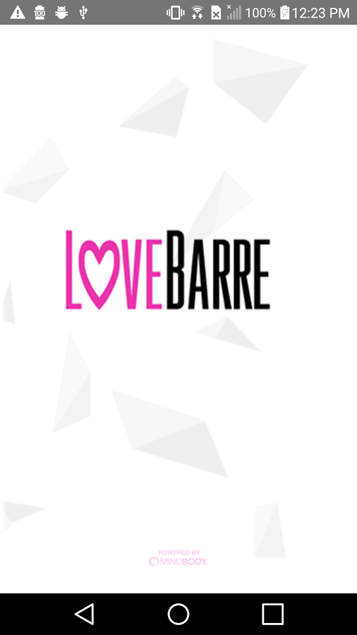 Love Barre- screenshot