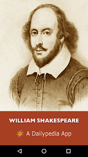 William Shakespeare Daily - náhled