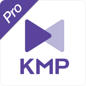 KMPlayer Pro APK full