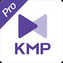 KMPlayer  Pro icon
