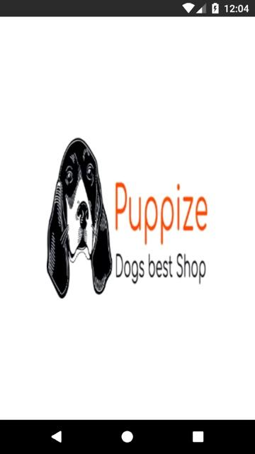 Puppize Shop- screenshot