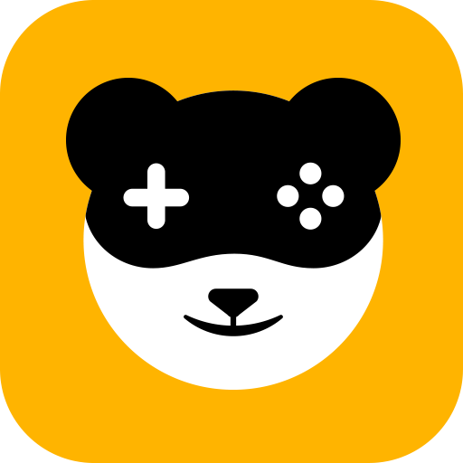 Panda Gamepad Pro (BETA) Icon