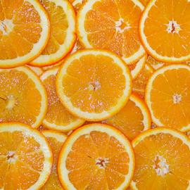 oranges by Tom Vogt - Food & Drink Fruits & Vegetables ( orange, oranges,  )