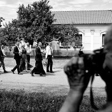Wedding photographer Ioana Pintea (ioanapintea). Photo of 14.05.2018