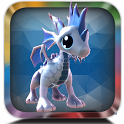 Little Dragon Simulator 2016 icon