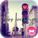 icon&wallpaper-Stop for Love-