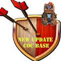 New Update COC Base icon