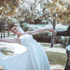 Wedding photographer Aleksandr Nesterov (Nesterov2012). Photo of 05.07.2016