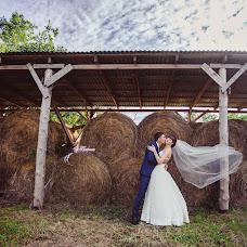 Bryllupsfotograf Oksana Martynova (OksanaMartynova). Bilde av 29.08.2015