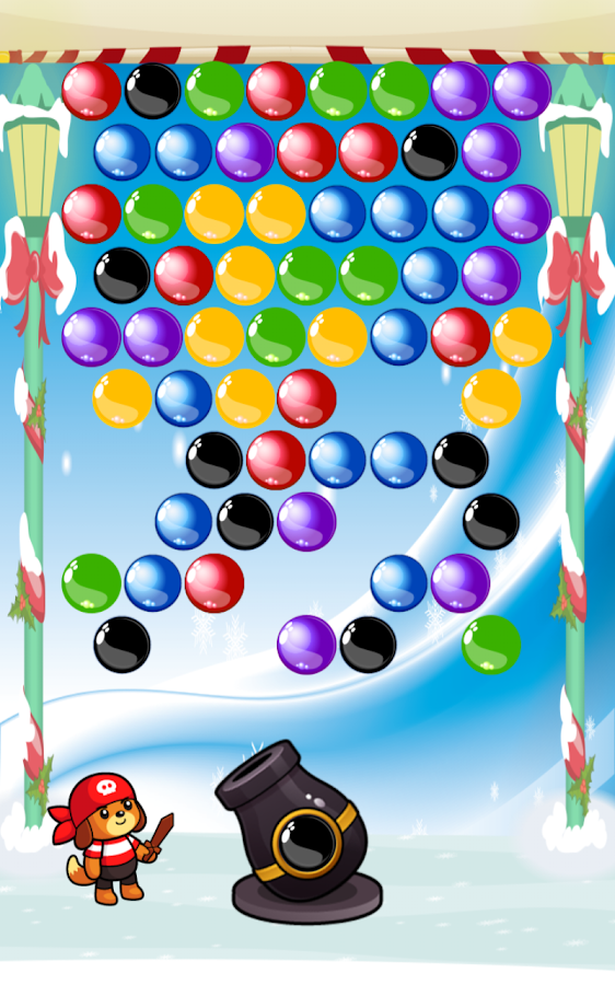 notdoppler bubble shooter
