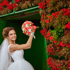 Wedding photographer Natalya Denisova (DeNata). Photo of 01.08.2016