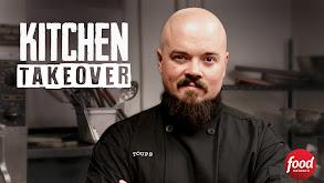 Kitchen Takeover thumbnail