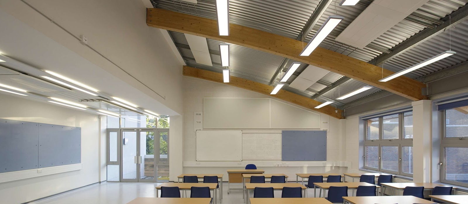 Electrical Installations In West London | School Electrical Contractors | Westlon Electrical Contractors Ltd