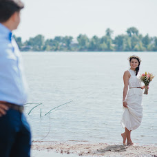 Wedding photographer Asya Rozonova (Rozonova). Photo of 12.10.2014