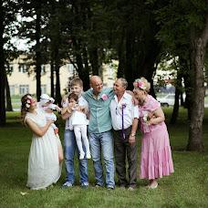Wedding photographer Mariya Ivanova (ivanovamasha). Photo of 04.09.2015