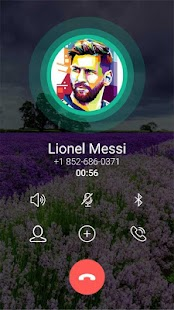 Call from Leo Messi - Prank - náhled