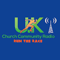 U.K Church Community Radio icon