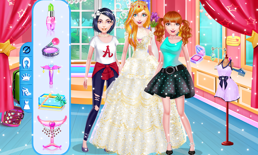 Best Makeup Kit Factoryud83dudc78 Magic Fairy Beauty Game 14
