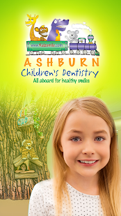 Ashburn Children's Dentistry- screenshot thumbnail