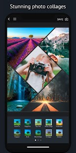 piZap Photo Editor, MEME Maker, Design & Collages Screenshot