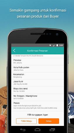 KASKUS Jual Beli 1.3.1 screenshot 497929