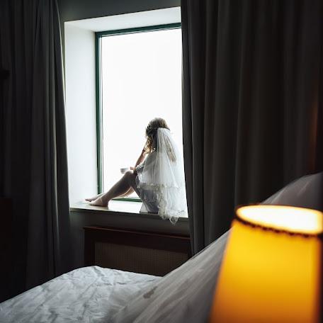 Wedding photographer Vadim Blagoveschenskiy (photoblag). Photo of 30.01.2018