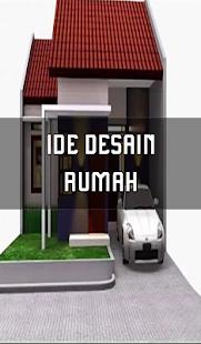 Ide Desain Rumah - náhled