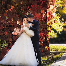Esküvői fotós Olga Khayceva (Khaitceva). Készítés ideje: 17.10.2018