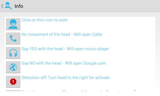 FaceLooks screenshot 1