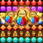 Treasure Pharaoh Quest Icon