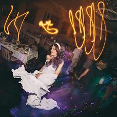Wedding photographer Aleksey Novopashin (ALno). Photo of 10.08.2015