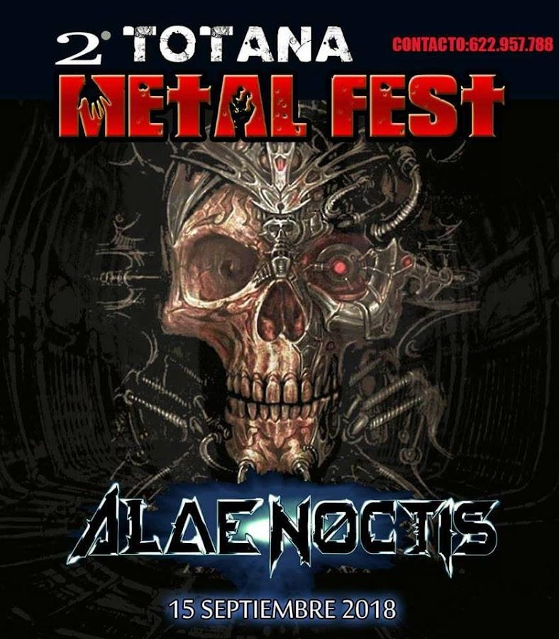 Totana Metal Fest
