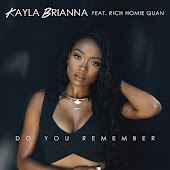 Do You Remember (feat. Rich Homie Quan)