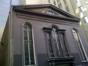 Photo: John St Methodist Church