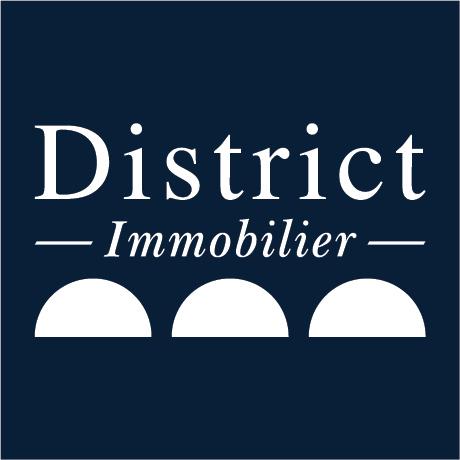 Logo de DISTRICT ILE ST LOUIS