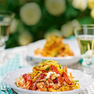 Vegetarian Prawns Recipes