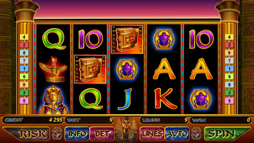 book of ra slot machine mobile