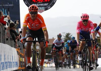 Greg Van Avermaet ziet maar één manier om Milaan-Sanremo te winnen