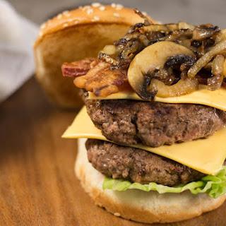 Copycat Five Guys Burger