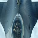 F16 Fighting Falcon Themes icon